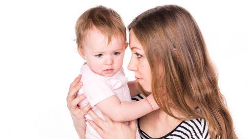 afcaf4f8a Vent med å reise fra barnet ditt | Baby | Babyverden.no