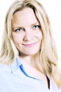 Karine Næss Frafjord er sjefredaktør i Babyverden