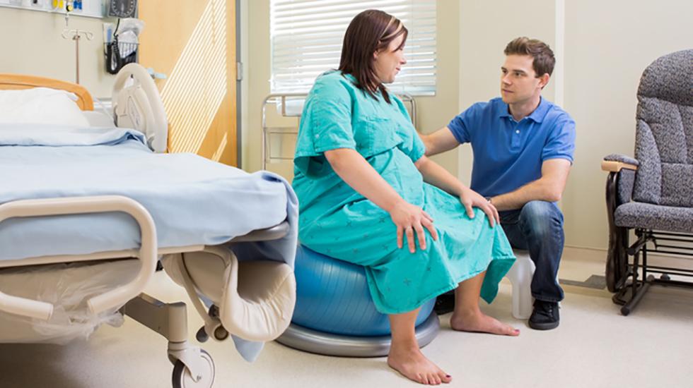 Det er enkelte ting som helst før forbli usagt under fødselen. Her er fallgrubene du vil unngå. Illustrasjonsfoto: Shutterstock