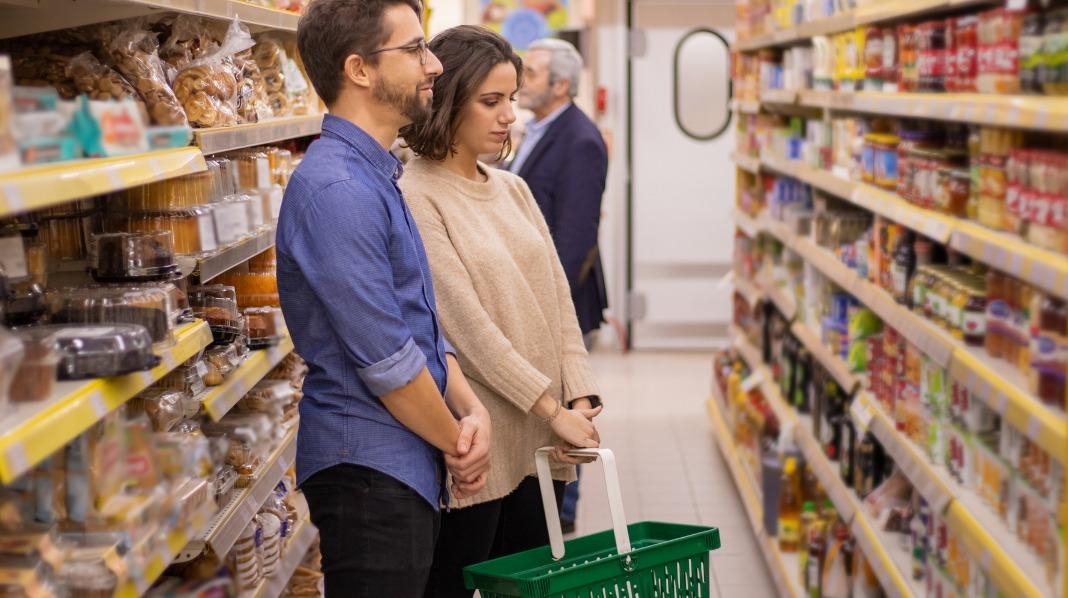 Er du helt tom for nye ideer til middag? Illustrasjonsfoto: iStock