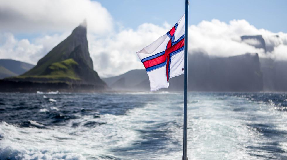 Færøyske navn