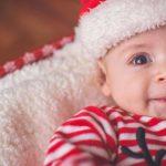 Babyens egenlige ønskeliste Babyverden