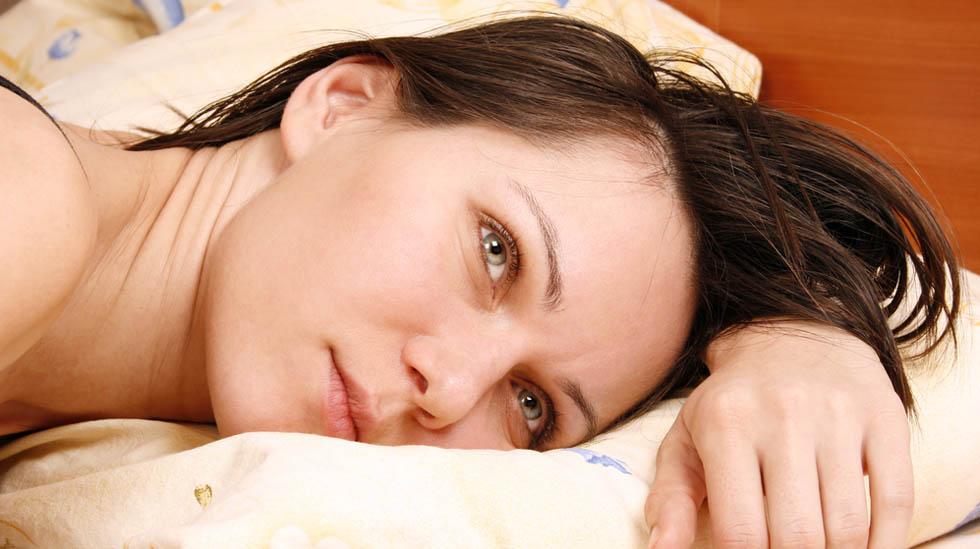 Frykten for at barnevernet skal dukke opp, holder jenne ofte våken om natten. Illustrasjonsfoto: Shutterstock
