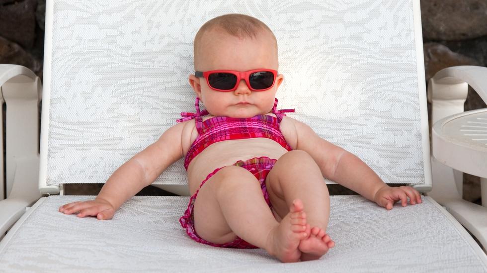 En bestemt liten Charlotte kanskje? Illustrasjonsfoto: Shutterstock