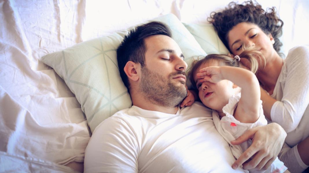 Den store løgnen om søvn