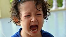 7 ting du ikke bør gjøre når barnet ditt er sint