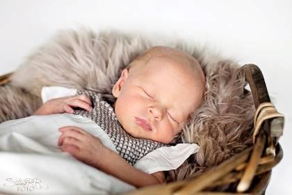 Med tid og stunder er Lilja sikker på at datteren hennes vil bli storesøster. Foto: privat