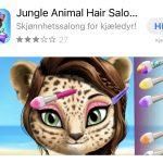 JungleAnimalHairSalon