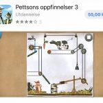 Pettersons_oppfinnelser