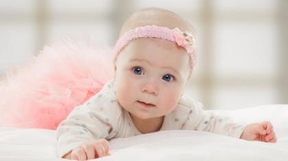 Jo mer rosa, jo mindre likestilt? Foto: Shutterstock