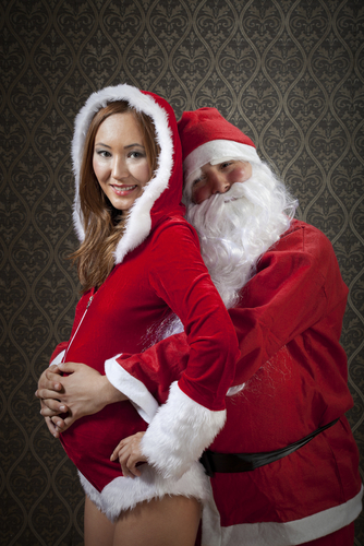 Årets julekortbilde?