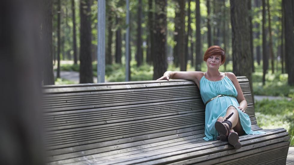 Svangerskap er ikke alltid bare gull og grønne skoger. Illustrasjonsfoto: Shutterstock