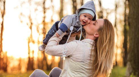 Du kan kalle opp barnet ditt etter for eksempel planter, trær, blomster dyr eller steiner. Illustrasjonsfoto: iStock