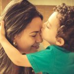 mom-and-son-picture-id867162842
