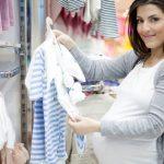Dette koster babyen deg – klaer