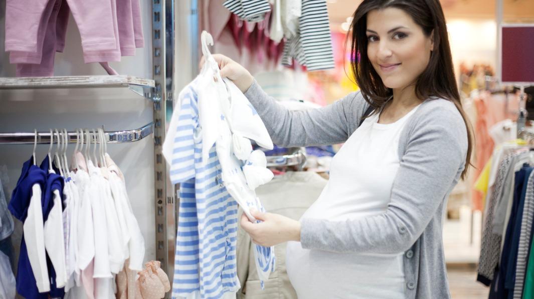 2467bcb9 Her må fornuften og lommeboken bli enige. Mange foretrekker å bruke ull til  babyen, og det koster mer enn klær i bomull.