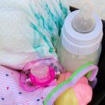 Dette koster babyen deg – stellebag