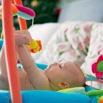 Dette koster babyen deg – babygym