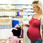 Så mye koster babyen det første året – utstyrsbutikk