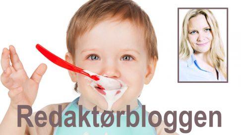9bb9513c La foreldre bestemme over yoghurten selv! | Blogg | Babyverden.no