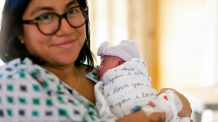 Den perfekte fødselen – finnes den?