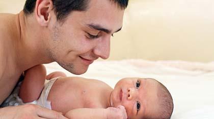 Det er ikke uvanlig at både mamma, pappa og jordmor blir rørt til tårer når en ny verdensborger kommer til verden.