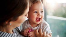 Vær bevisst hvordan du former barnet ditt!
