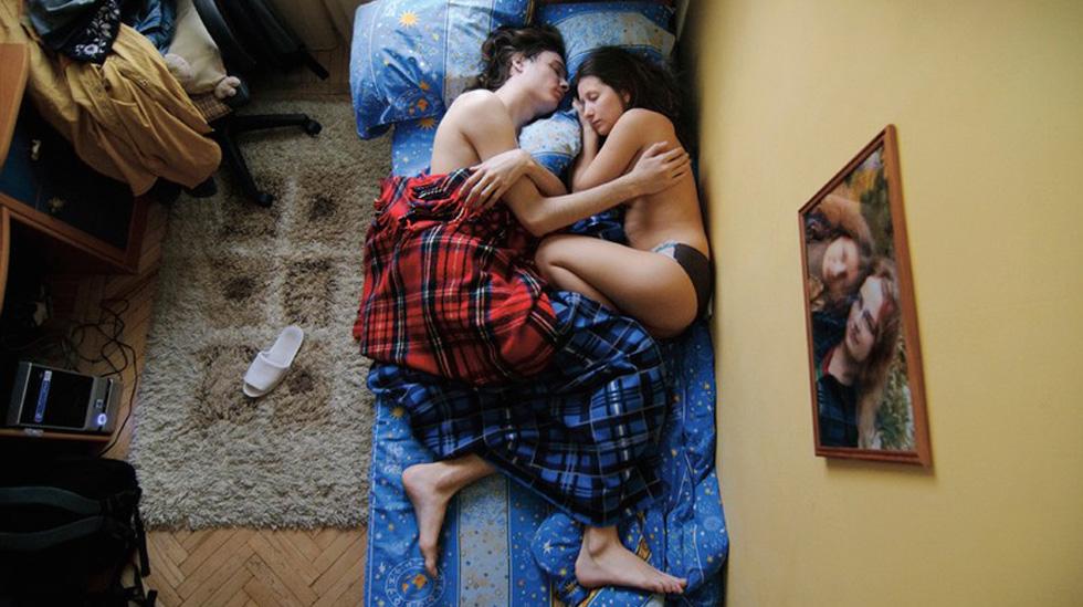 Alle bilder er brukt med tillatelse fra fotograf Jana Romanova