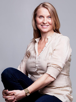 Kari Løvendahl Mogstad. Foto: privat