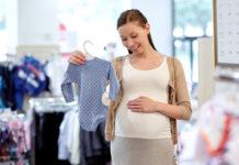 klær til baby