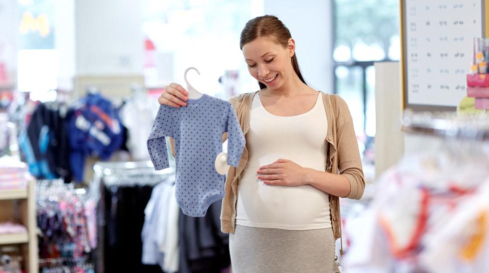 Graviditet födsel: Fine kjoler barn