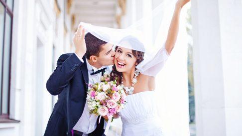 å gifte seg etter 6 måneder av dating