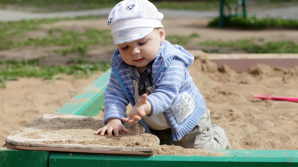 Ett år ved barnehagestart, eller eldre/yngre? Foto: Shutterstock