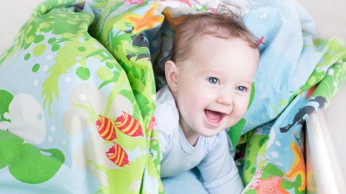 Ekstra Er barnet ditt a-menneske eller b-menneske? | Babyverden.no PJ-36