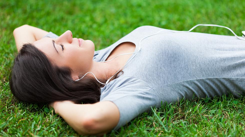 Slapp av – med god samvittighet. Legens ordre. Foto: Shutterstock