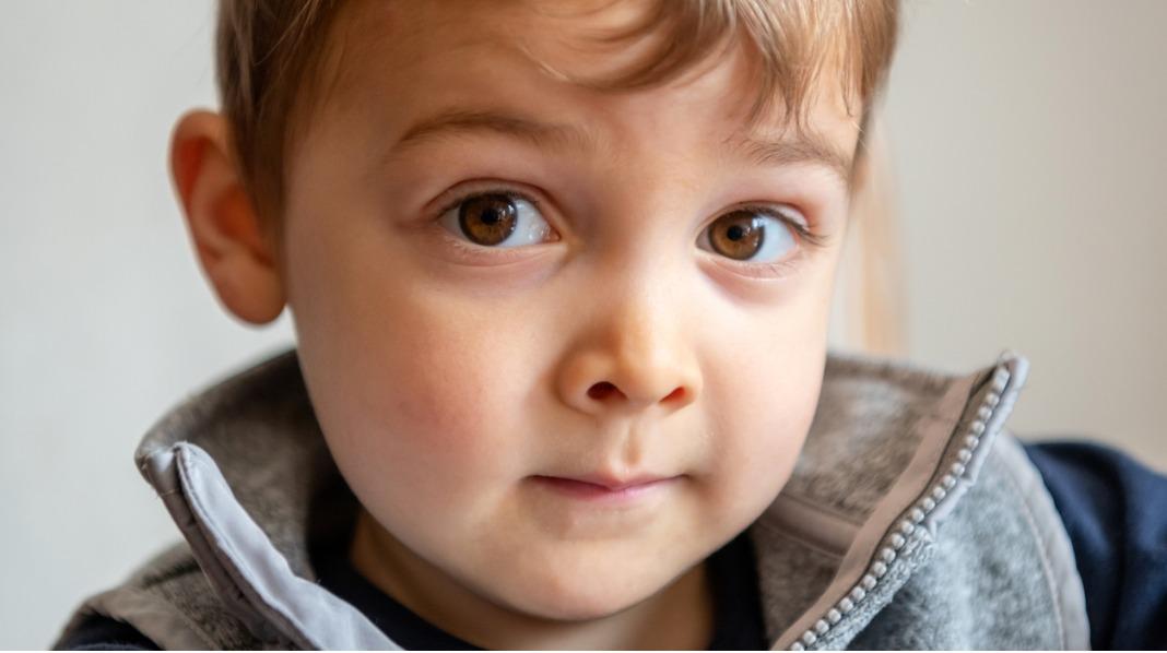 Langt flere gutter enn jenter får diagnosen ADHD. Illustrasjonsfoto: iStock