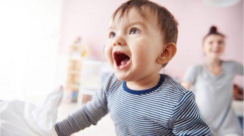 1b679bfe465 Har du et intenst og kraftfullt barn? | Blogg | Babyverden.no