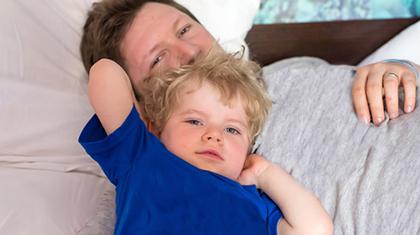 Vær bevisst merkelappene du setter på barnet ditt. Foto: Shutterstock