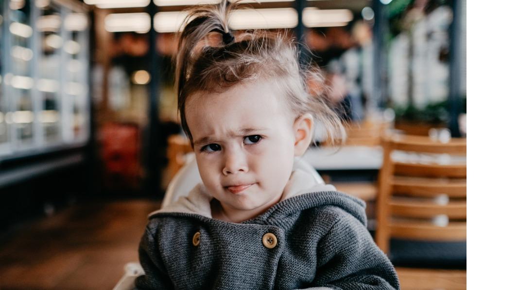 Du kalte meg hva for noe, mamma? Illustrasjonsfoto: iStock