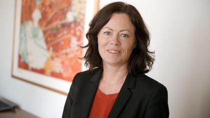 Barne-, likestillings- og inkluderingsminister Solveig Horne. Foto: Ilja C. Hendel
