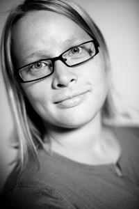 Maren Eriksen, foto: Anne Lise Norheim