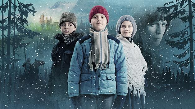 Julekongen. Foto: Jørn Veberg/NRK