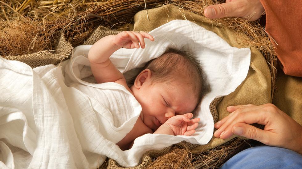Mange bibelske navn kan knyttes til juleevangeliet og julehøytiden. Illustrasjonsfoto: Shutterstock