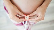 Myter gravid fødsel