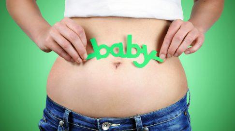 symptomer på tidlig graviditet