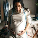 Faresignaler gravid