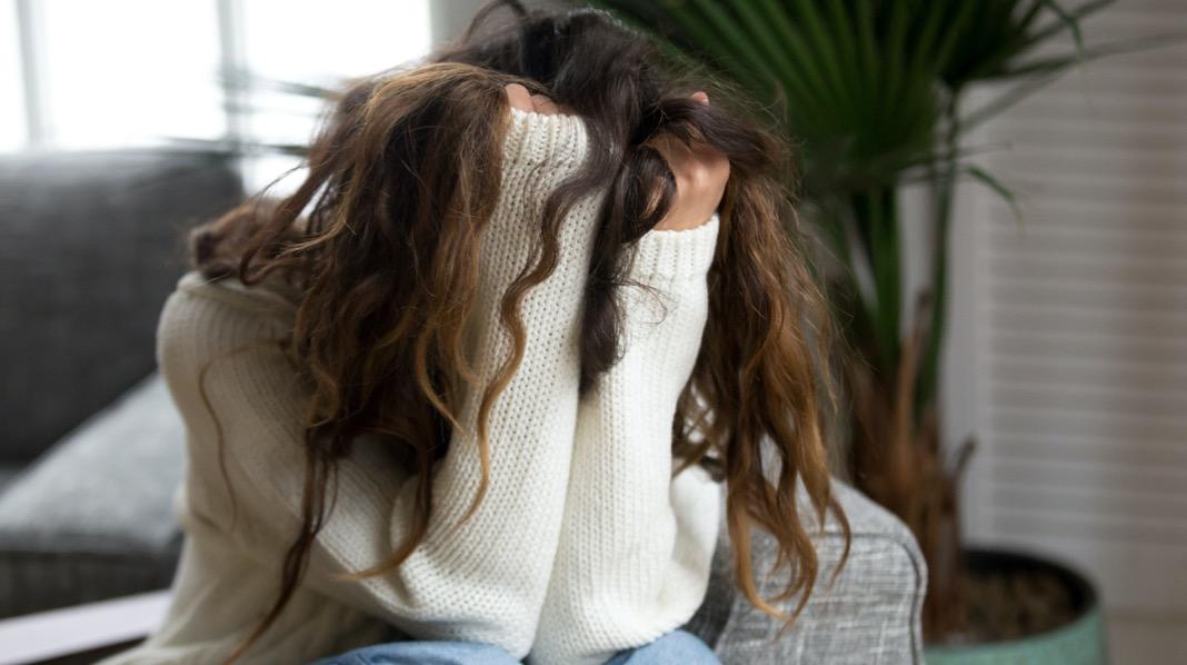 Følelsesmessige forandringer gravid