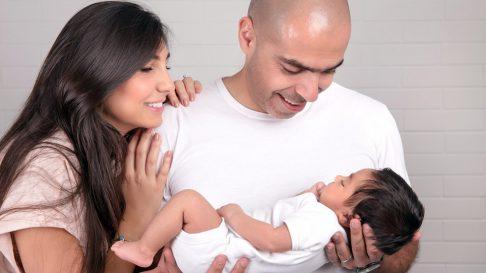 bc985d8a9 13 ting alle nybakte foreldre gjør – og smiler av i ettertid   Baby ...