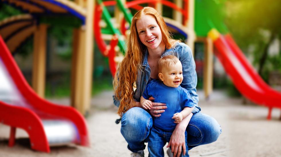 Som ferske barnehageforeldre er det greit å vite litt hva barnehagen tenker om klær og utstyr. Illustrasjonsfoto: Shutterstock