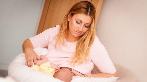 3abda4553 Morsmelk og selvtillit | Blogg | Babyverden.no